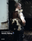 Faintly Falling: (english/French/German Edition) Cover Image