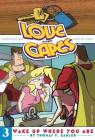 Love and Capes Volume 3: Wake Up Where You Are Cover Image