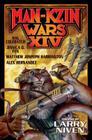 Man-Kzin XIV (Man-Kzin Wars #14) Cover Image