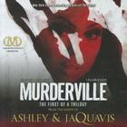 Murderville Lib/E: The First of a Trilogy Cover Image