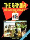 Gambia Foreign Policy and Government Guide Cover Image