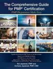 The Comprehensive Guide for PMP(R) Certification: PMP Preparation Made Easy Cover Image