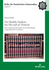 Die Hadith-Analyse bei Shuʿayb al-ʾArnaʾūṭ; Eine vergleichende Studie zur Methodologie zeitgenössischer Gelehrter Cover Image