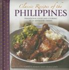 Classic Recipes of the Philippines: Traditional Food and Cooking in 25 Authentic Dishes Cover Image
