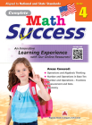 Complete Math Success Grade 4 Cover Image