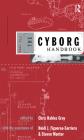 The Cyborg Handbook Cover Image