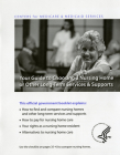 Your Guide to Choosing a Nursing Home or Other Long-term Service & Supports Cover Image