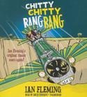 Chitty Chitty Bang Bang Cover Image