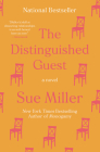 The Distinguished Guest: A Novel Cover Image