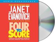 Four to Score (Stephanie Plum Novels #4) Cover Image