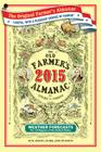 The Old Farmer's Almanac 2015, Trade Edition Cover Image