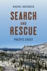 Search and Rescue Pacific Coast Cover Image