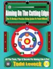 Aiming on the Cutting Edge: How to Develop a Precision Aiming System for Pocket Billiards! Cover Image