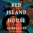 Red Island House Cover Image