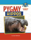 Pygmy Hippos Cover Image