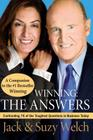 Winning: The Answers: Confronting 74 of the Toughest Questions in Business Today Cover Image