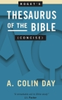 Roget's Thesaurus of the Bible (Concise) Cover Image