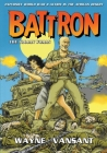 Battron: The Trojan Woman Cover Image