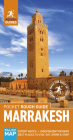 Pocket Rough Guide Marrakesh (Rough Guide Pocket Guides) Cover Image