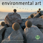Environmental Art 2021 Wall Calendar: Contemporary Art in the Natural World Cover Image