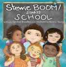 Stewie Boom! Starts School Cover Image