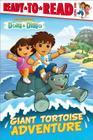 Giant Tortoise Adventure Cover Image