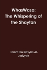 WhasWasa: The Whispering of the Shaytan (Devil) Cover Image