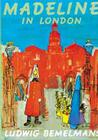 Madeline in London Cover Image