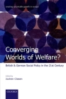 Converging Worlds of Welfare? (Creating Sustainable Growth in Europe) Cover Image