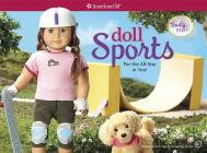 Doll Sports: Make Your Doll an All-Star! Cover Image