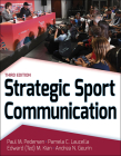 Strategic Sport Communication Cover Image