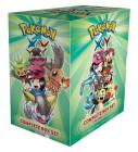 Pokémon X•Y Complete Box Set: Includes vols. 1-12 (Pokémon Manga Box Sets) Cover Image