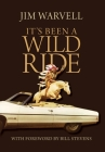 It's Been a Wild Ride Cover Image