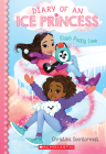 Slush Puppy Love (Diary of an Ice Princess #5) Cover Image