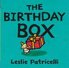 The Birthday Box (Leslie Patricelli board books) Cover Image