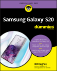 Samsung Galaxy S20 for Dummies Cover Image
