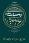 Morning and Evening (Revised Modern English Version) Cover Image