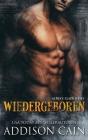 Wiedergeboren Cover Image