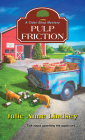 Pulp Friction (A Cider Shop Mystery #2) Cover Image
