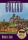 Journey to Goliad (Mr. Barrington's Mysterious Trunk #4) Cover Image