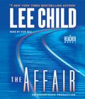 The Affair: A Jack Reacher Novel Cover Image