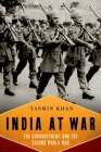 India at War: The Subcontinent and the Second World War Cover Image