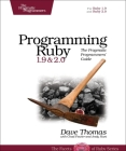 Programming Ruby 1.9 & 2.0: The Pragmatic Programmers' Guide Cover Image