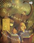 Tomas and the Library Lady (Dragonfly Books) Cover Image