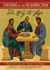 Stations of the Resurrection: The Way to Life Cover Image