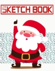 Sketchbook For Kids Easy Christmas Gifts: U Create Sketch Book Acid And Lignen Free Premium Drawing - Style - Lots # Animals Size 8.5 X 11