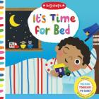 It's Time for Bed (Big Steps) Cover Image