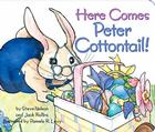 Here Comes Peter Cottontail Cover Image