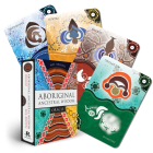 Aboriginal Ancestral Wisdom Oracle: 36 full-color cards and 112-page book Cover Image