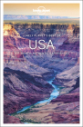 Lonely Planet Best of USA (Best of Country) Cover Image
